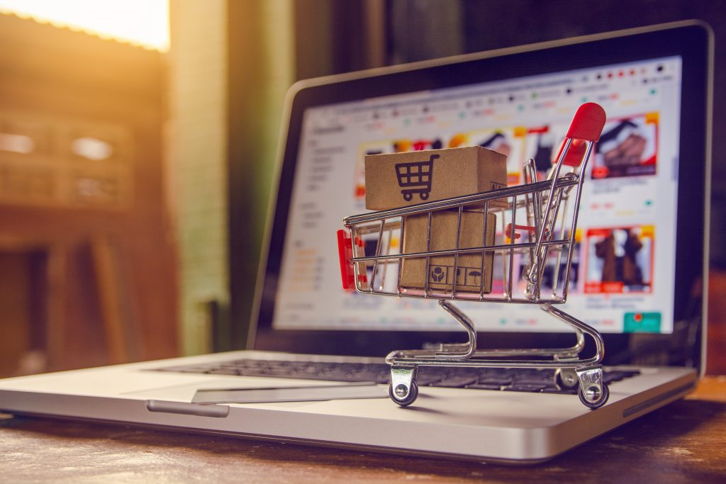 Reach more customers with direct to consumer e-Commerce
